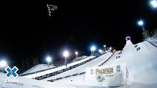 FULL BROADCAST: Women's Snowboard Big Air | X Games Aspen 2019