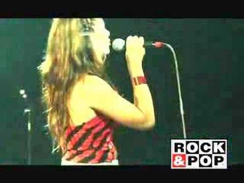 ROCK & POP FULL CREDENCIAL