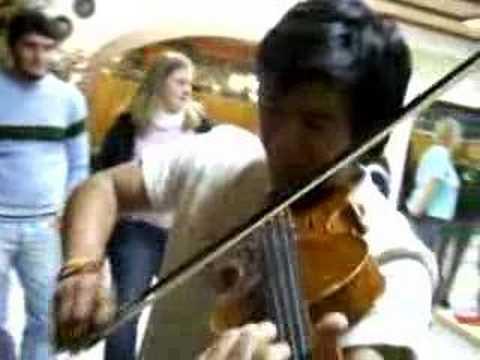 Coro Espiritu Santo - Joaquín