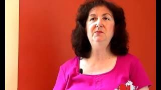 Teacher Talk - Ida