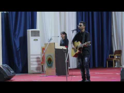 :)AKN - World Tourism Day Celebration (Solo song Compitition) 26-27 sep 2017
