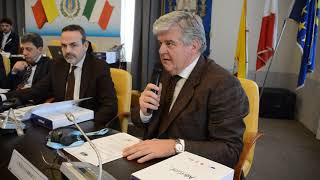 Euroregione Adriatica: l'assemblea generale a Termoli