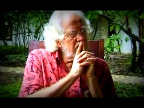 Great Interview with Alexander Sasha Shulgin in Mexico (1996)