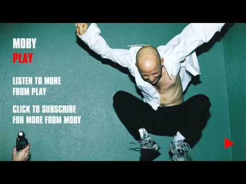 Moby - Inside (Official Audio)