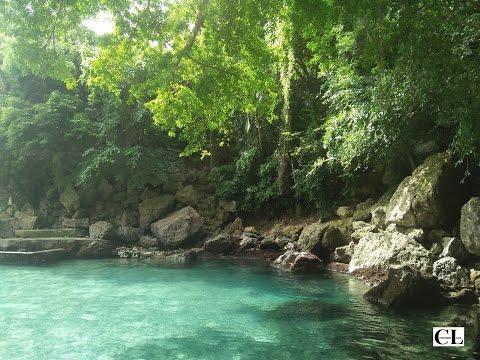 Obong Spring 360° (Dalaguete, Cebu) 2016