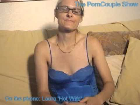 Interview with Laura of HotWifecom