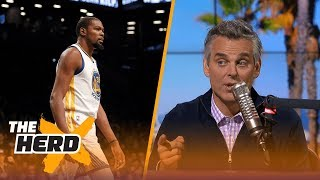Best of The Herd with Colin Cowherd on FS1 | September 18th-22nd 2017 | THE HERD
