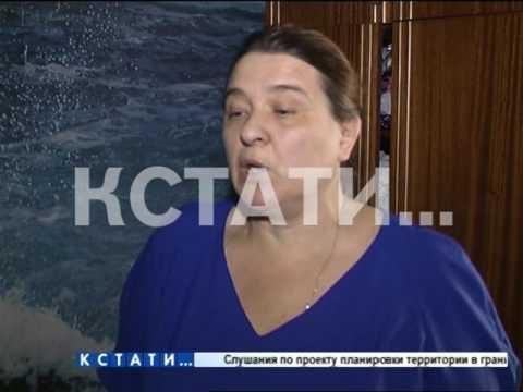 Под вынужденный домашний арест попала жительница Сергача