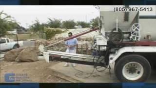 Video Sand Delivery Santa Barbara download MP3, 3GP, MP4, WEBM, AVI, FLV Februari 2018