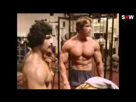 Arnold Schwarzeneggeru0027s Blueprint To Cut Main Vision Uncut Motivation