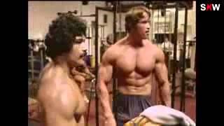 Arnold Schwarzenegger's Blueprint T๐ Cut Main Vision Uncut Motivation