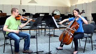 Duet A&M Kielce 505065473 Euphonic Sounds - Scott Joplin