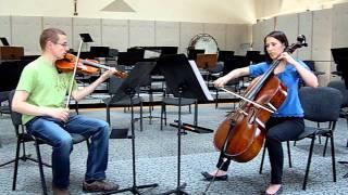 Duet A&M Kielce 505065473 Euphonic Sounds - Scott Joplin