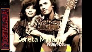 [4.31 MB] KERETA MALAM FRANKY & JANE LAGU KENANGAN