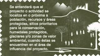 Consulta Indígena: Servicio Evaluación Ambiental.mpg
