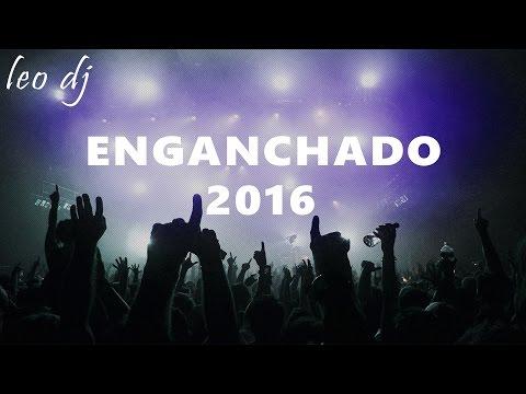 ENGANCHADO 2016 - Leo Dj