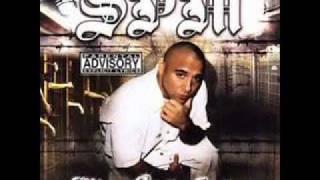 spm-real gangster instrumental