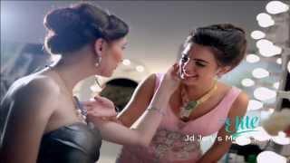 Saravana Stores Thanga Nagai Maligai Elite Ad  - Jd Jery