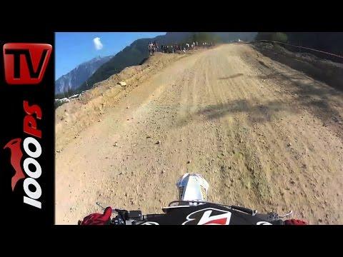 Ossi Reisinger | Erzbergrodeo | Generali Iron Road Prolog 2015
