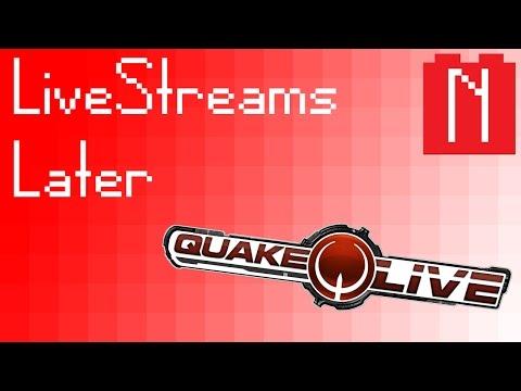 Shooting, for Goodness Quake - Quake Live