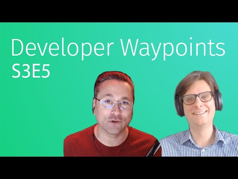 Vehicle Routing With The HERE SDK For Android - HERE Developer Waypoints S3E5
