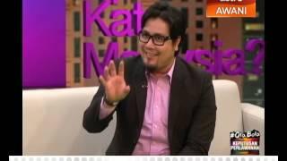 Video Temubual Zed Zaidi dalam 'Apa Kata Malaysia' download MP3, 3GP, MP4, WEBM, AVI, FLV Juni 2018