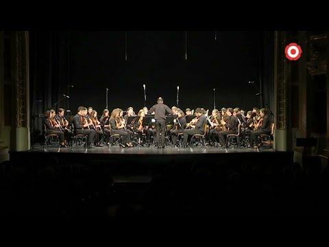 Concert Popular de la Fundació Privada Reddis