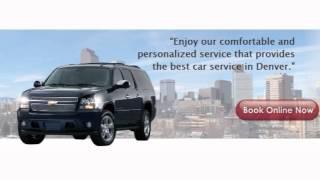 Denver Airport Transportation, Denver airport car limo service, Denver airport limousine.