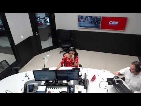 CBN Campo Grande (13/03/2020) - com Ginez Cesar e Ingrid Rocha