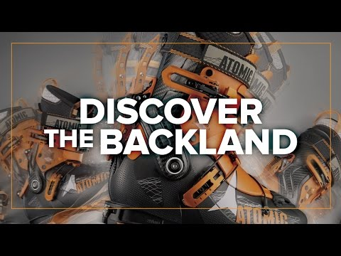 Discover The Backland