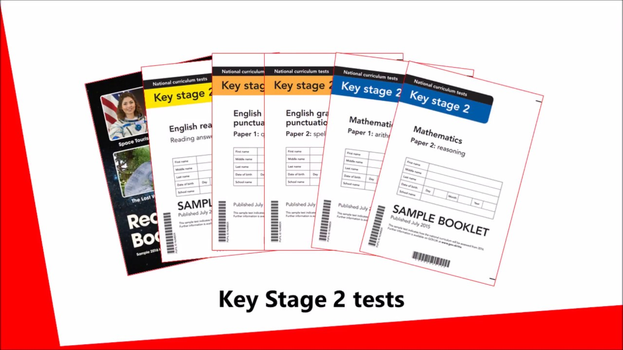 worksheet Sats Worksheets Ks2 2018 key stage 2 tests youtube tests