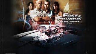Fast & Furious 6 - Soundtrack - We Own It ft. Wiz Khalifa