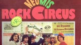 Der Clown - Neumis RockCircus