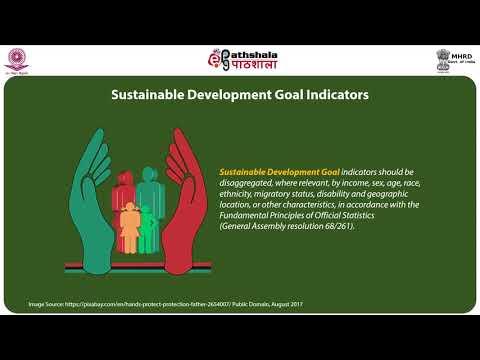 0725 Development Indicators and Determinants