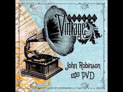 John Robinson And PVD  Respect King  2014
