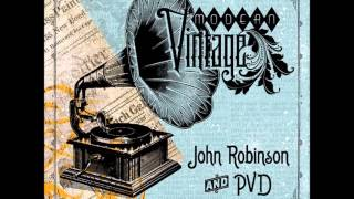 John Robinson And PVD - Respect King - 2014