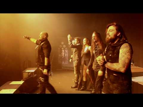 SERENITY - Eternal Victory   Napalm Records