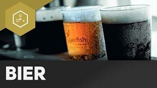 Wie wird Bier hergestellt?!