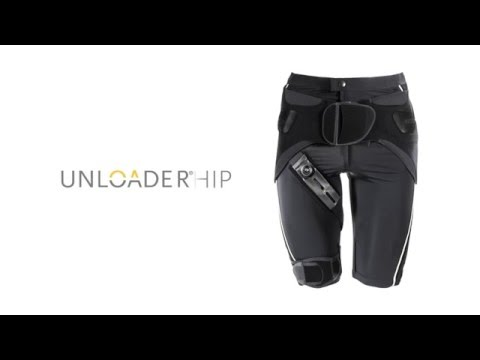 Unloader® Hip by Össur