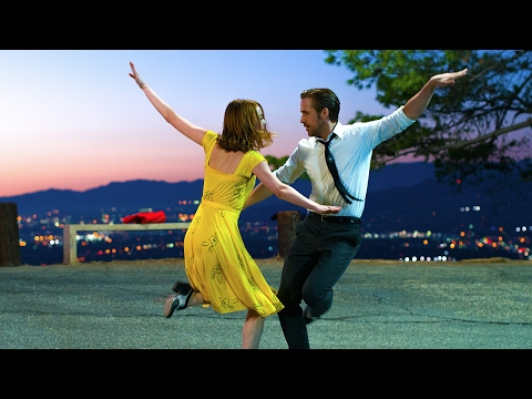 추천영화 라라랜드 OST La La Land (Another Day Of Sun)(2016)