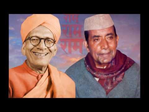 shreeramsharnam - bhajan, rab mera satguru banke aaya