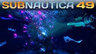 Subnautica #49 | Der Baum des Lebens | Gameplay German Deutsch thumbnail