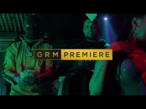 Blade Brown x K Trap - Back To Cali Freestyle [Music Video] | GRM Daily