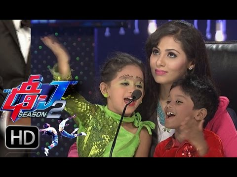 Dhee Juniors2 -28th October 2015  - ఢీ జూనియర్స్2 – Full Episode
