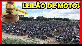 ANTES DE COMPRAR EM LEILAO VEJA ESSE VIDEO CUIDADO
