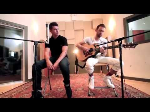 Timeflies - Undress Rehearsal (Acoustic)