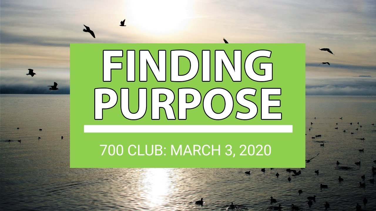 The 700 Club - March 3, 2020