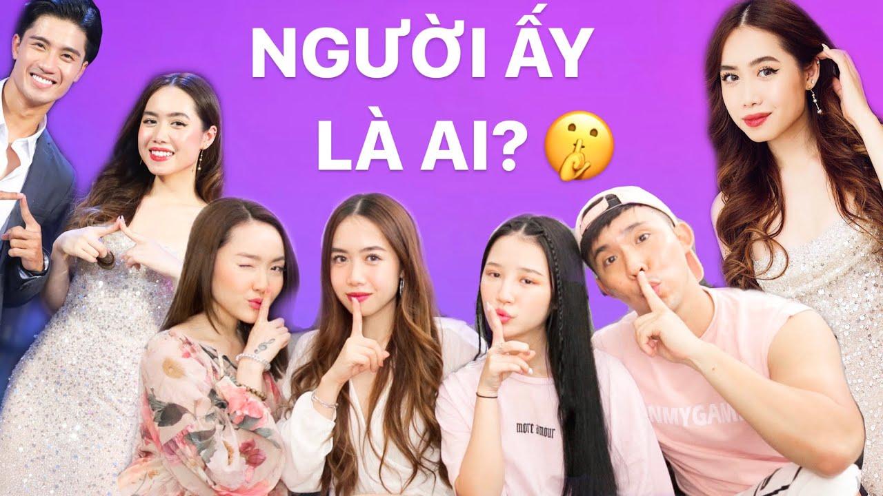 REACTION NGƯỜI ẤY LÀ AI? TẬP 11 cùng Amee, Lindsie & Joey | Mùa 3 ♡ Mina Nguyen