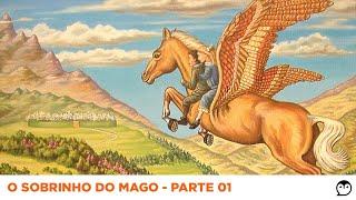 MDC | C.S. LEWIS - O Sobrinho Do Mago | T1 - E4, P1