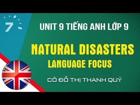 Unit 9: Language Focus trang 80 SGK Tiếng Anh lớp 9  HỌC247